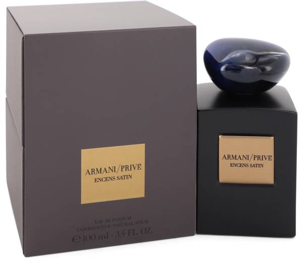 Encens Satin Perfume