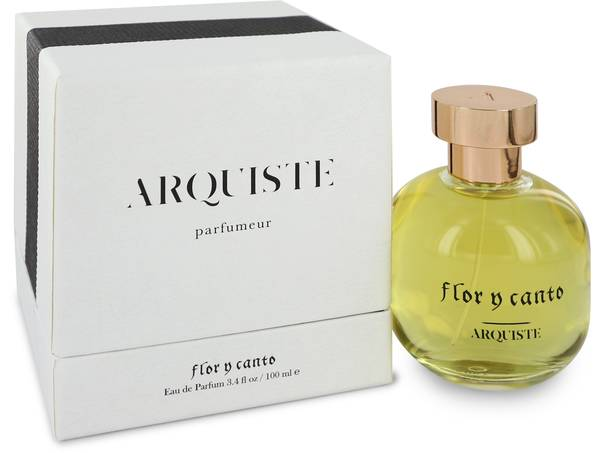 Flor Y Canto Perfume