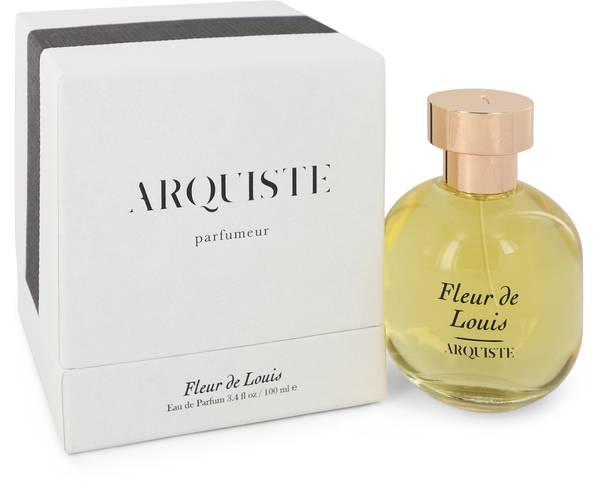 Fleur De Louis Perfume by Arquiste