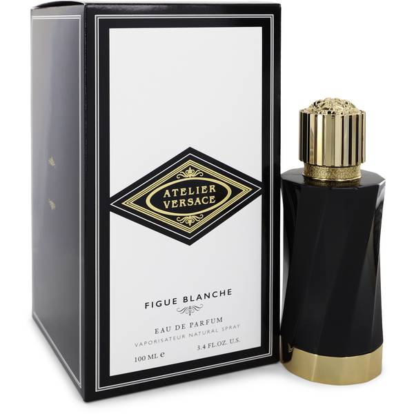 Figue Blanche Perfume