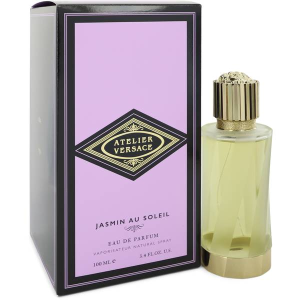 Jasmin Au Soleil Perfume