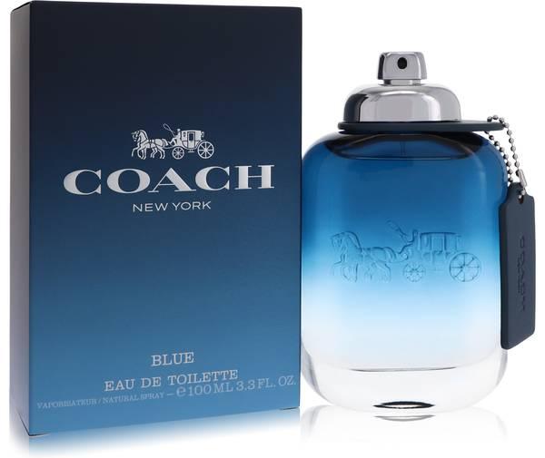 Coach Blue Cologne by Coach