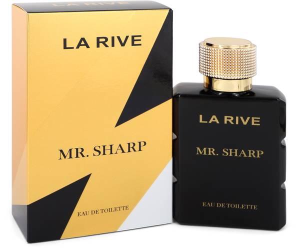 La Rive Mr. Sharp Cologne