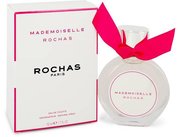 Mademoiselle Rochas Perfume