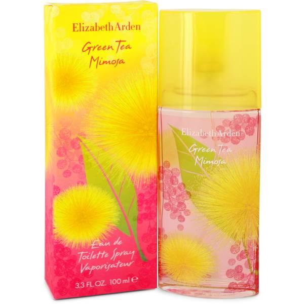 Green Tea Mimosa Perfume