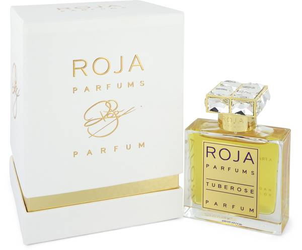Roja Tuberose Perfume