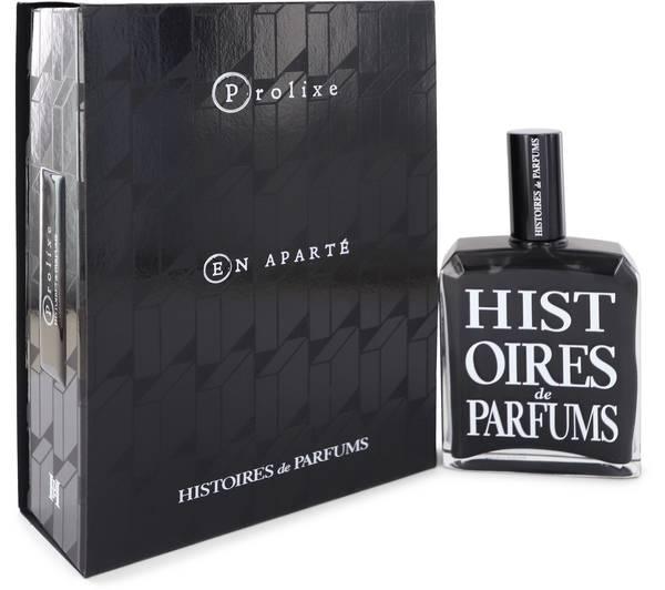 Prolixe Perfume by Histoires