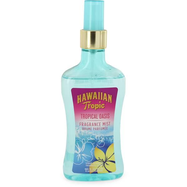 Hawaiian Tropic Tropical Oasis Perfume