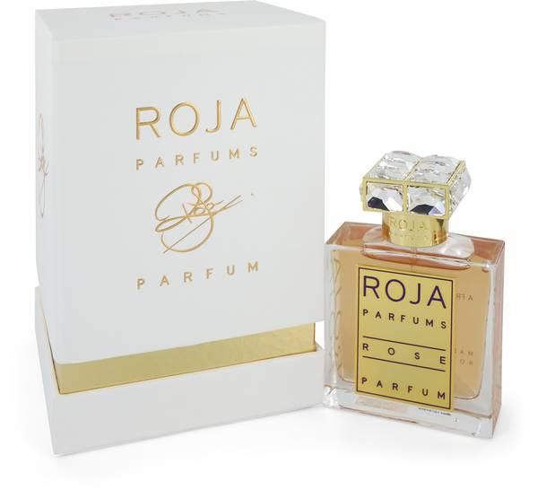 Roja Rose Perfume
