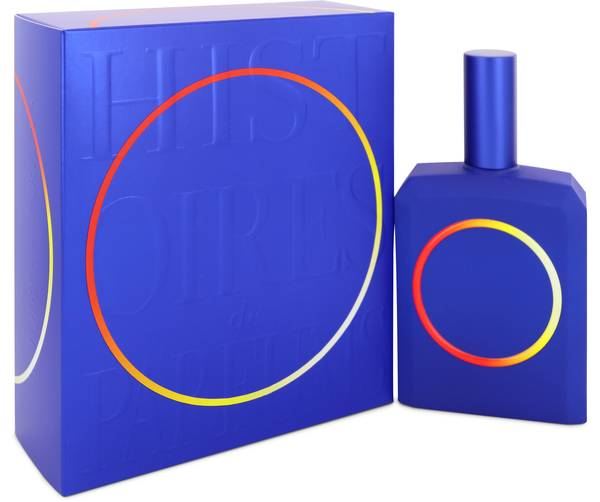 This Is Not A Blue Bottle 1.3 Perfume by Histoires De Parfums