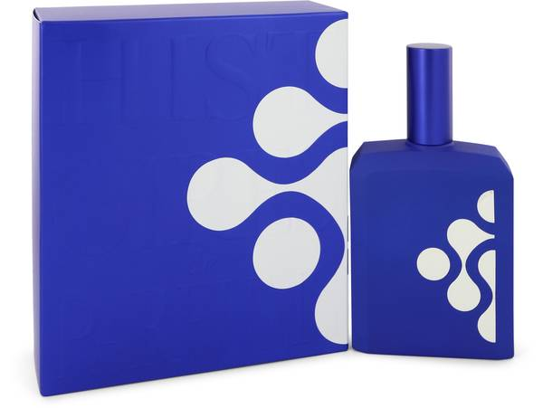 This Is Not A Blue Bottle 1.4 Perfume by Histoires De Parfums