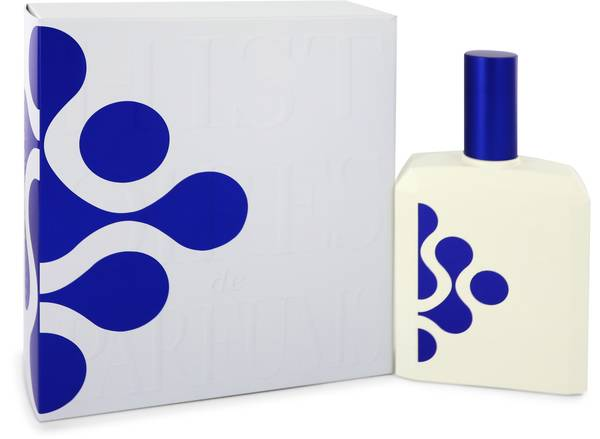 This Is Not A Blue Bottle 1.5 Perfume by Histoires De Parfums