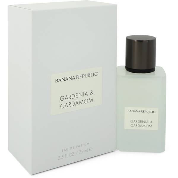 Banana Republic Gardenia & Cardamom Perfume