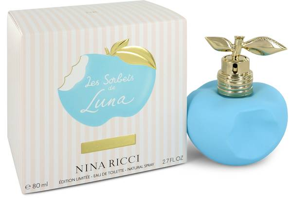 Les Sorbets De Nina Perfume