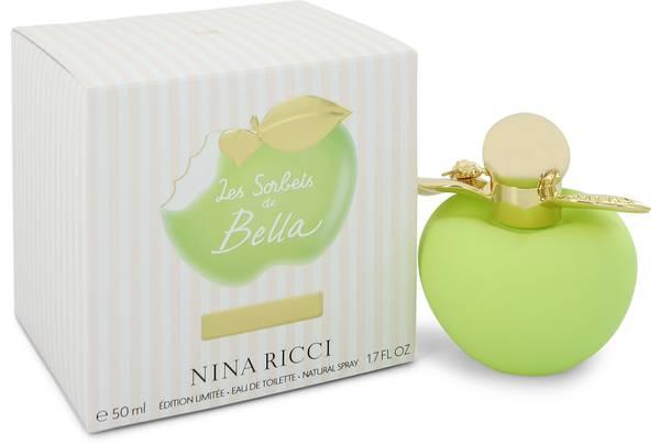 Les Sorbets De Bella Perfume