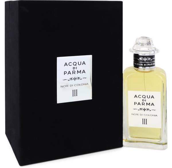 Acqua Di Parma Note Di Colonia Iii Perfume