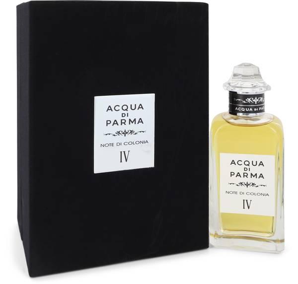 Acqua Di Parma Note Di Colonia Iv Perfume