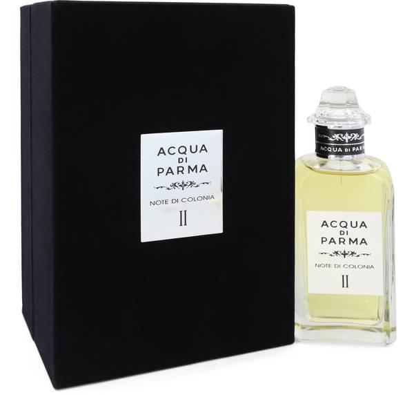 Acqua Di Parma Note Di Colonia Ii Perfume
