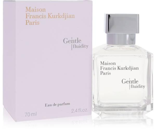 Gentle Fluidity Silver Perfume
