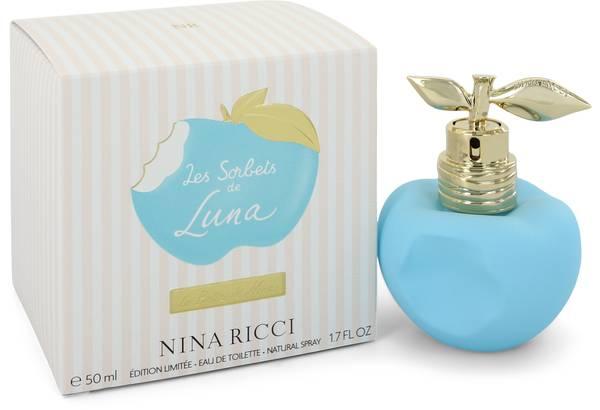 Les Sorbets De Luna Perfume