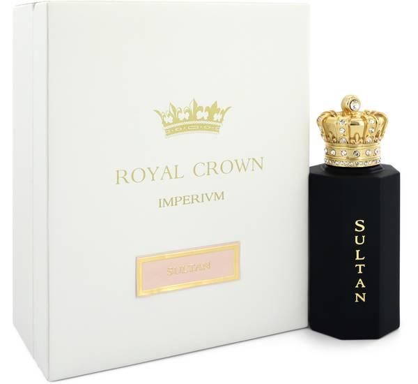 Royal Crown Sultan Perfume by Royal Crown