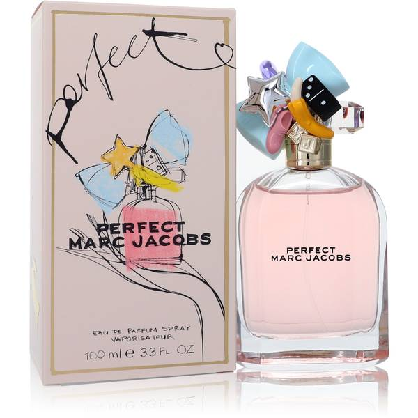 Marc Jacobs Perfect Perfume by Marc Jacobs