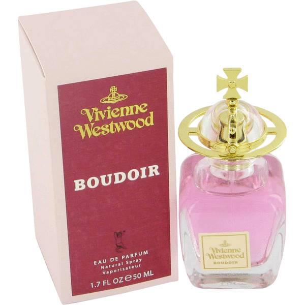 Boudoir Perfume