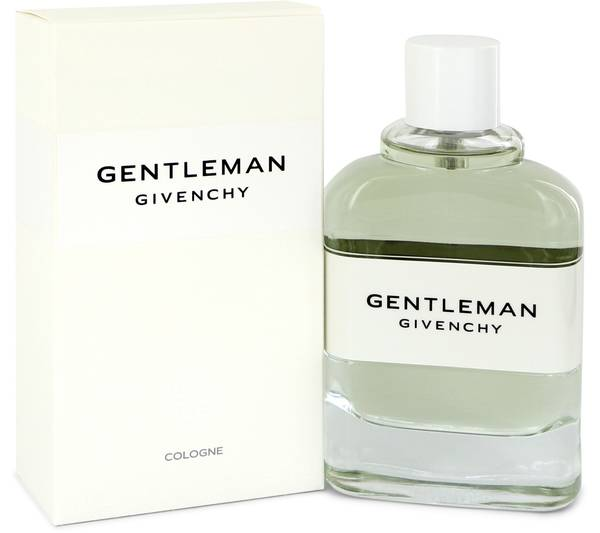 Gentleman Cologne Cologne