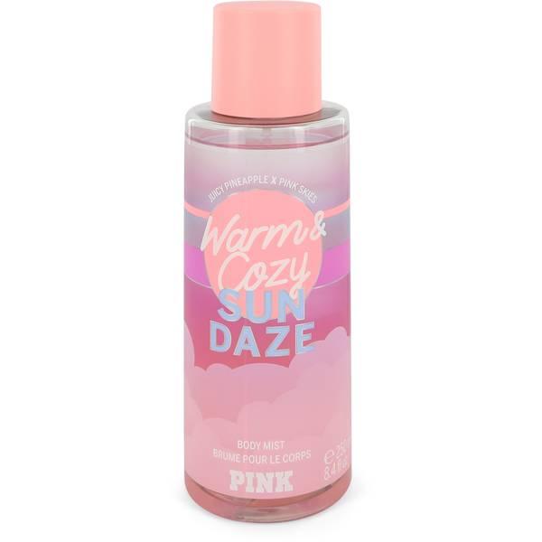 Victoria's Secret Warm & Cozy Sun Daze Perfume by Victoria's Secret