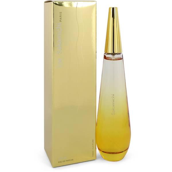 Ice Gold Perfume