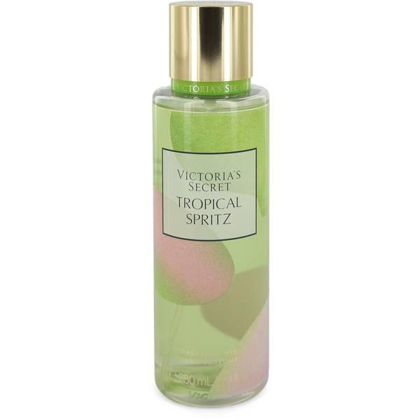 Victoria's Secret Tropical Spritz Perfume by Victoria's Secret