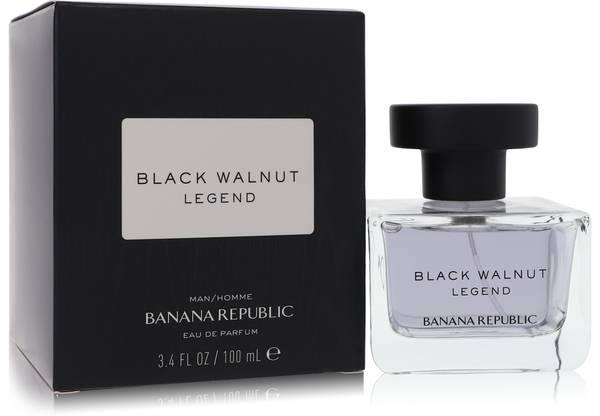 Banana Republic Black Walnut Legend Cologne