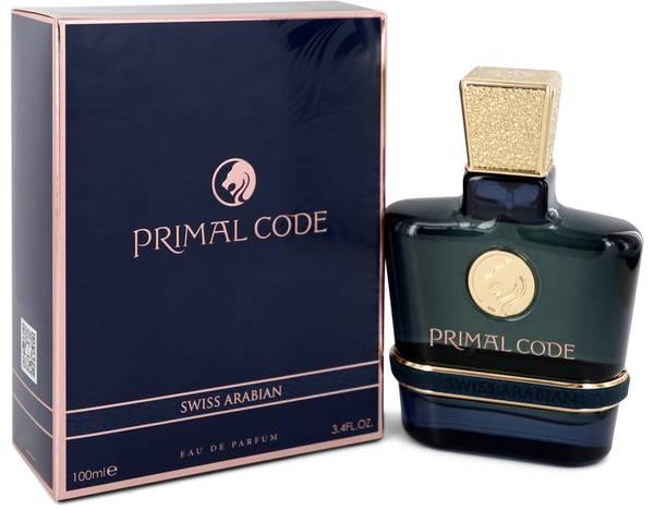 Primal Code Cologne