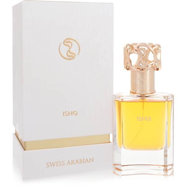 Swiss Arabian Ishq Perfume