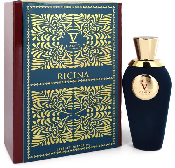 Ricina V Perfume