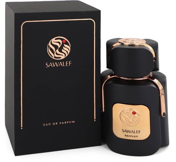 Fannan Perfume