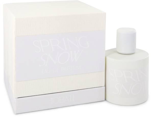 Spring Snow Perfume by Tobali