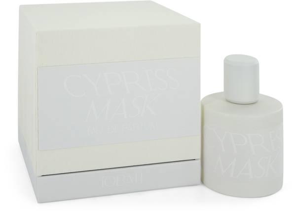 Cypress Mask Perfume