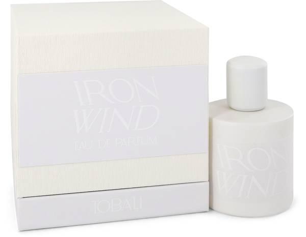 Iron Wind Perfume