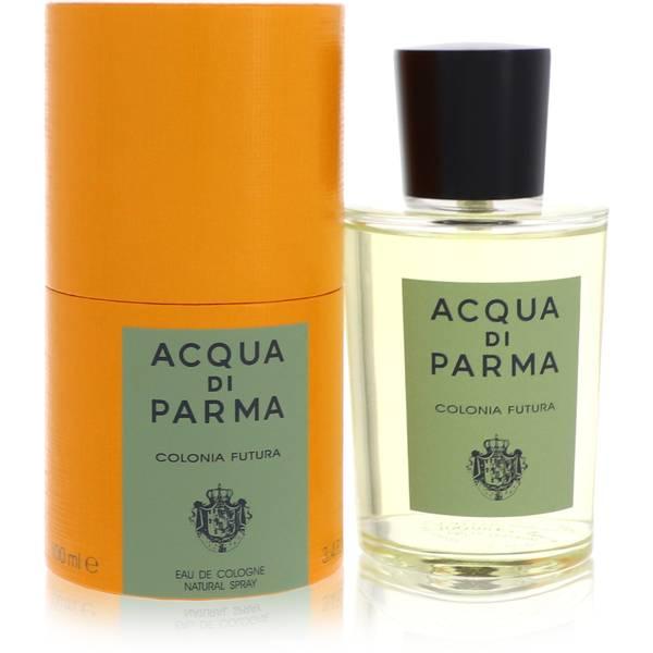 Acqua Di Parma Colonia Futura Perfume by Acqua Di Parma