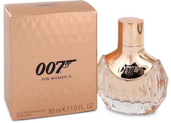 007 Women Ii Perfume