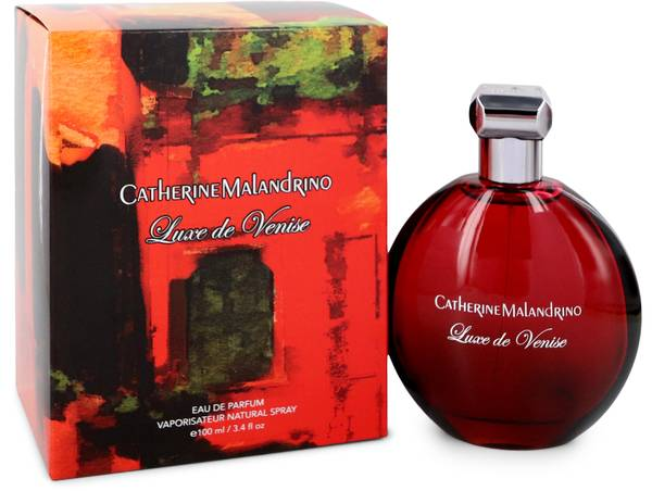 Luxe De Venise Perfume by Catherine Malandrino