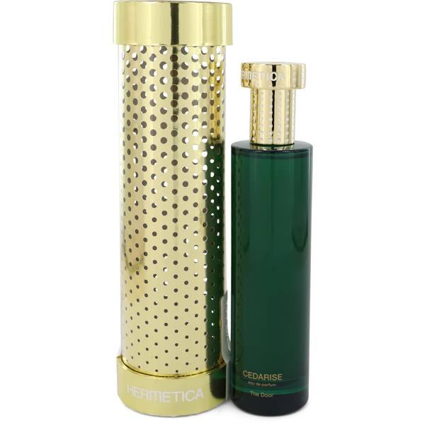 Cedarise Perfume