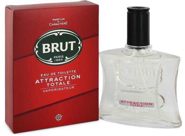 Brut Attraction Totale Cologne
