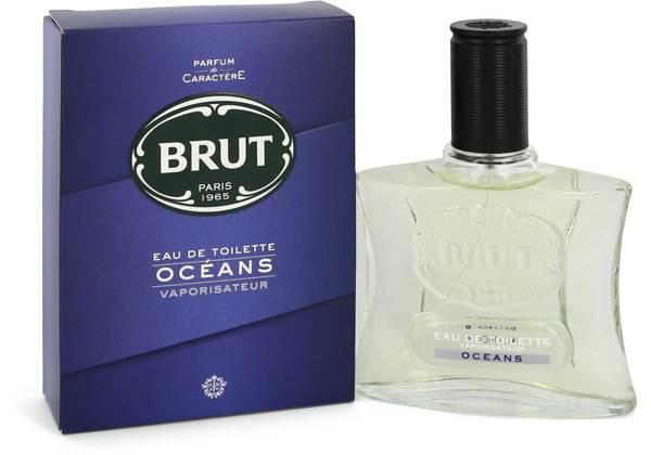 Brut Oceans Cologne