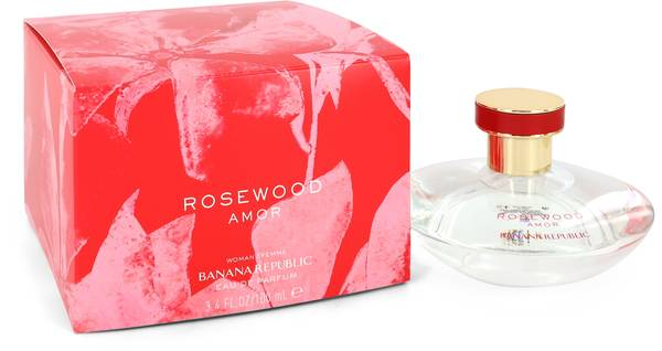 Banana Republic Rosewood Amor Perfume