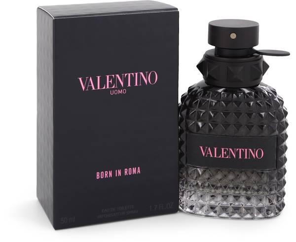 Valentino Uomo Born In Roma Cologne by Valentino
