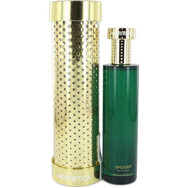 Emerald Stairways Spiceair Perfume