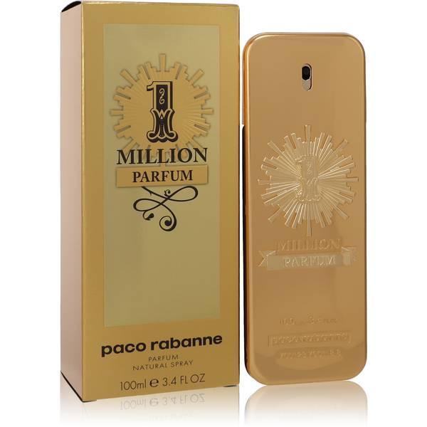 1 Million Parfum Cologne by Paco Rabanne
