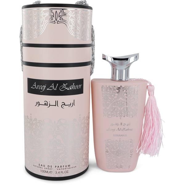 Areej Al Zahoor Perfume